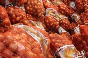 Las importaciones de cebolla al 0% de arancel ya cumplió con la cuota fijada