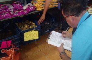 En todo el país se impusieron 719 sanciones  en las últimas horas por un monto de $72,050. Foto/José Vásquez