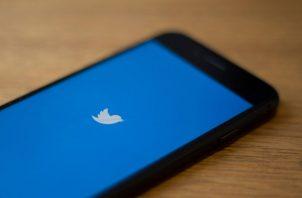 A Jack Dorsey, director de Twitter, le robaron su número telefónico con un método llamado intercambio de SIM. Foto/ Alastair Pike/Agence France-Presse — Getty Images.