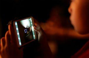 El abuso de la tecnología puede crear adicción. Foto: Pixabay