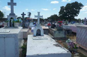 En Calobre también se conoció que en algunas comunidades apartadas, estos casos se dan pero no se denuncian y quedan en el anonimato. Foto/Melquiades Vásquez