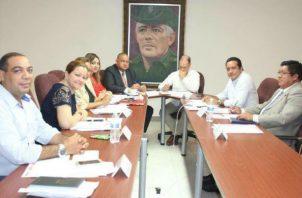 De los 12 integrantes del CEN del PRD tres serán diputados en los próximo cinco años.