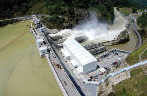 Se proyectó que debería producir más de 1,500 MW de energía. Tomada de Internet