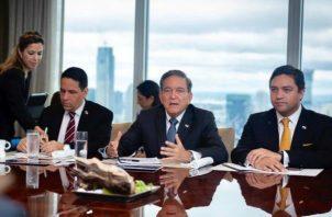 Panamá informó que va a cumplir con los estándares internacionales y defender los mejores del país