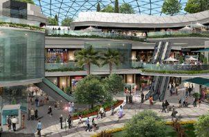 Para este año Colombia proyecta la apertura de unos 11 nuevos complejos. Foto: Cortesía.