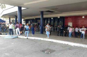 Aún falta un 10 por ciento de los beneficiarios por entrega del Cepadem en todo el país. Foto: Arnulfo Barroso