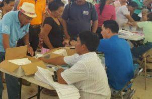 La entrega de los certificados dependerá de la Caja de Seguro Social.