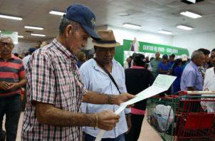 Aún queda pendiente el procesamiento de los certificados de aproximadamente 50 mil beneficiarios.