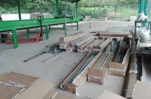 La planta tendrá capacidad para reciclar los desechos generados también en San Carlos y Capira.