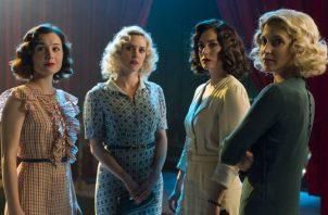 'Las Chicas del Cable'.