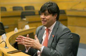 El director de la agencia Invest in Bogota, Juan Gabriel Pérez afirmó que Japón y China forman del plan de inversión extranjero. Foto/EFE Archivo