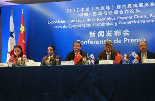El evento contará con la participación de 26 empresas chinas.