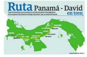 Este estudio se ha hecho con fondos de cooperación no reembolsables de China, a petición de Panamá. Foto/Archivo