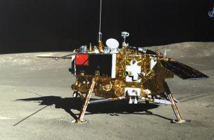 Un científico encargado del experimento con plantas en la Luna, señaló que su equipo había diseñado un recipiente que mantendría la temperatura entre 1 y 30 grados. FOTO/AP