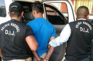 El pelotero fue encontrado culpable en calidad de autor. Foto: Mayra Madrid.