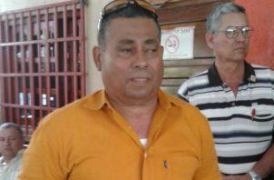 Se cree que Espinoza sufrió un infarto fulminante.