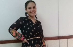 La menor de 13 años, Ashley Ríos, fue dejada en su residencia, pero no aparecía.