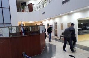 Por el secuestro de los palestinos en Chiriquí hay seis personas con medida cautelar de detención preventiva.