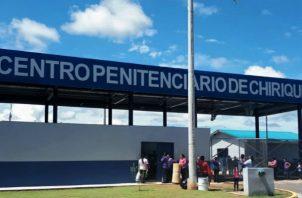 Los privados hacen un llamado a las autoridades del Sistema Penitenciario a nivel nacional para que se tomen los correctivos en cuanto a la violación de los derechos humanos.