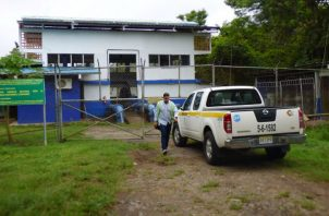 El jueves se registró falta de agua y baja presión en diferentes sectores, principalmente en Chitré centro.