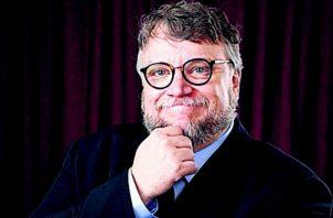 El cineasta mexicano Guillermo del Toro es especialista en el género de fantasía.