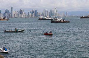 Cuerpo de joven fue hallado en Isla Flamenco.