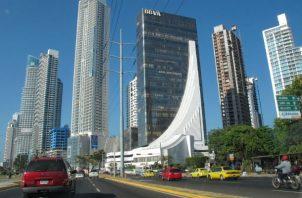 Ricardo Martinelli afirmó que la inversión extranjera en un país se logra donde se respeta la ley  y el orden.