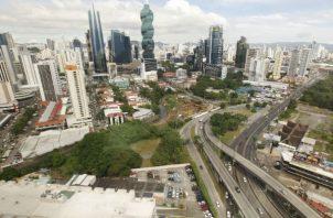 El crecimiento económico de Panamá estuvo por debajo de lo estimado.