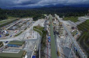 El sector empresarial aduce que el rechazo al contrato entre Minera Panamá y el Estado pone en peligro la seguridad jurídica y las inversiones en el país. Foto/Archivo