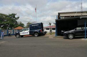 Este caso es investigado por la Fiscalía Contra el Crimen Organizado del Ministerio Público en la provincia de Coclé. Foto/Eric Montengro