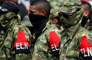 """Duque respondió que """"Colombia tiene que obrar con la contundencia necesaria contra todas las formas de crimen organizado""""."""