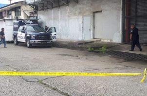 La Zona Libre de Colón en un comunicado lamenta la muerte de la empresaria. Foto/Diómedes Sánchez