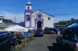 Desde el jueves 18 al lunes 22 de octubre, se desplazarán unas 850 unidades del orden público a Portobelo, provincia de Colón.