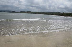 De acuerdo con el alcalde de Santa Isabel, la región cuenta con hermosas playas y ríos, que pueden ser usadas por los bañistas. Foto/Diómedes Sánchez