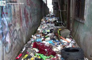 Promesas incumplidas tiene a Colón sumido en la miseria. Foto/JC Lamboglia