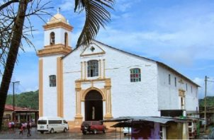Histórico cañón de Portobelo aún no ha sido encontrado