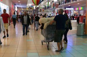 Comerciantes tenían como meta generar $106 millones en ventas en el Panamá Black Weekend.