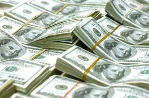 El valor del comercio ilícito en el ámbito mundial está estimado en $917 billones.