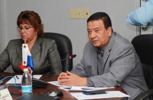 Además del rechazo la Comisión de Presupuesto avaló el traslado por un monto de 41.2 millones de dólares.