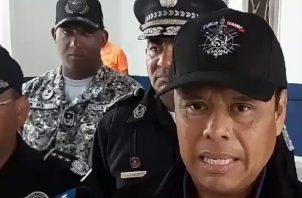 210 comisionados y subcomisionados de la Policía Nacional, serán sometidos la semana entrante a una serie de 'Pruebas de Evaluación Física'.