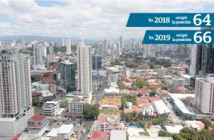 Panamá muestra debilidad en aspectos como innovación, adopción de tecnologías, sistema educativo, entre otros.