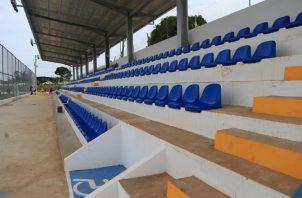 Centro Deportivo y Cultural de La Siesta, en Tocumen.