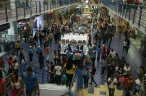 Panameños se limitaron en los gastos de fin de año