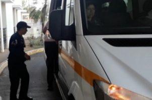 El sujeto ya había sido condena por varios delitos parecidos. Foto/José Vásquez