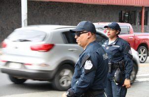 La Policía Nacional está formada por 22 mil unidades, incluyendo a los no juramentados.