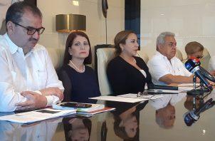 """Varela llamó para que sacaran a Ricardo Martinelli del hospital"", Marta Linares de Martinelli. Foto: Panamá América."