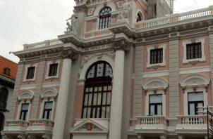 El Municipio de Panamá tiene un presupuesto millonario.
