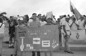 ¿Acaso la Constitución no requiere adecuaciones en lo concerniente al tema de la participación ciudadana en lo referente a controly fiscalización de la administración pública? Foto: Archivo.