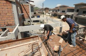 En el primer trimestre los costos de la construcción cayó 25.5%. Archivo