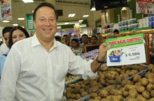 Productores agropecuarios han destacado que esta ha sido una medida 'politiquera'. Foto: Archivo